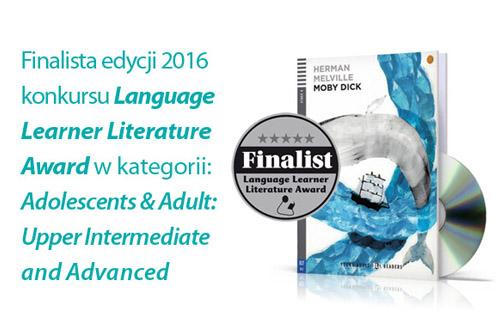 Kolejna książka z wydawnictwa ELI w gronie najlepszych lektur językowych