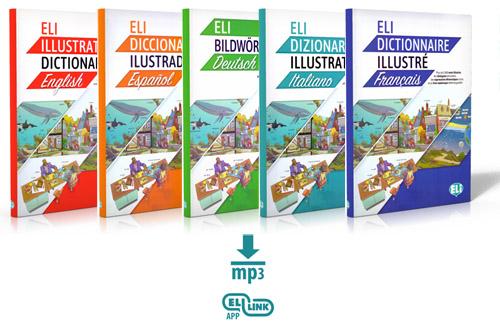 Nowe książki do nauki słownictwa angielskiego, niemieckiego, hiszpańskiego...