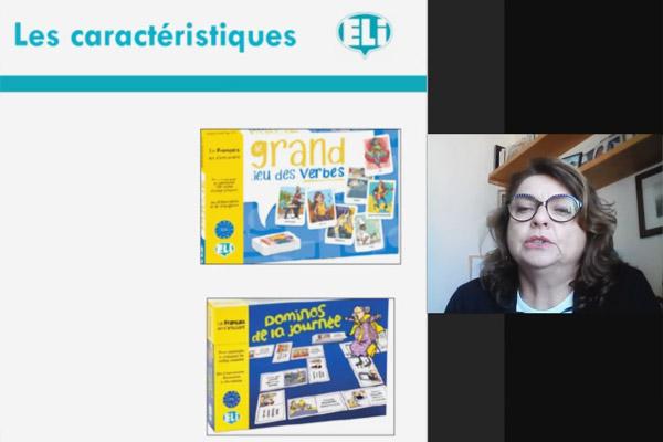 Gry do nauki francuskiego