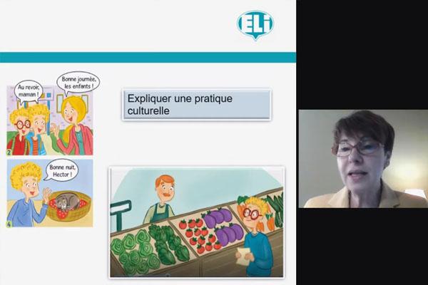 Jak uczyć francuskiego dzieci w wieku 9-12 lat?